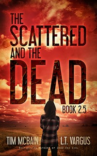 Tim mcbain author the scattered and the dead 25 fandeluxe Ebook collections