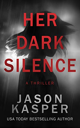 her dark silence ebook cover